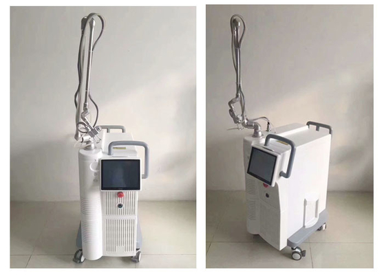 10600nm CO2 Fractional Laser Machine For Skin Resurfacing Scar Removal